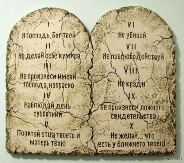 Лемонджава Р. Р. Библейские заповеди: ценностный ориентир для права.