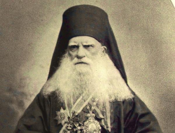 Дмитриевский А. А. Епископ Порфирий (Успенский).